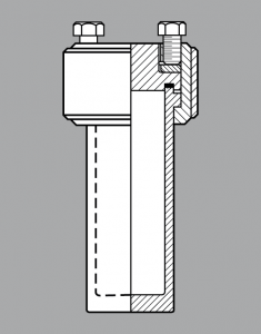 高温水热釜(图1)